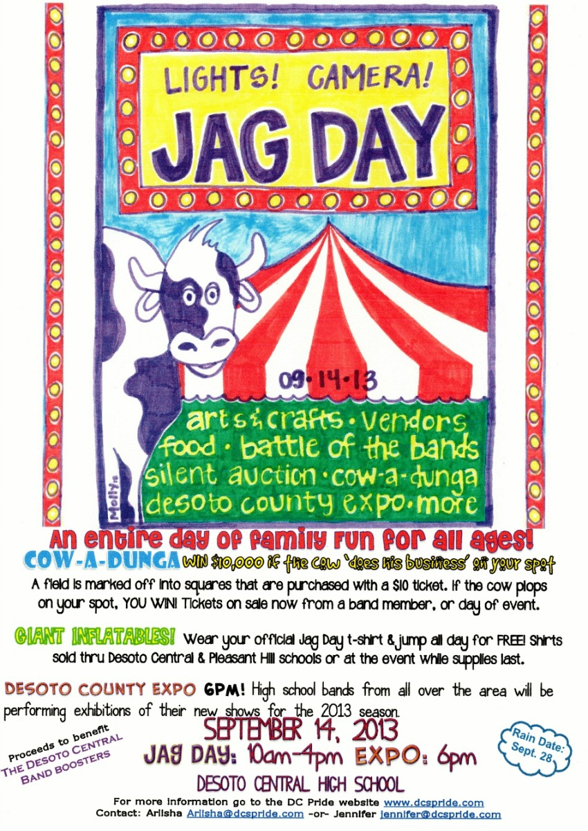 Jag Day Flyer 2013 resized