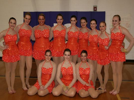 Winter Guard 2013