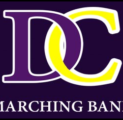 2017-2018 DC Pride Band Booster Officers